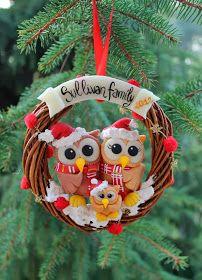 PerlillaPets: Personalized ornaments for a unique Christmas!