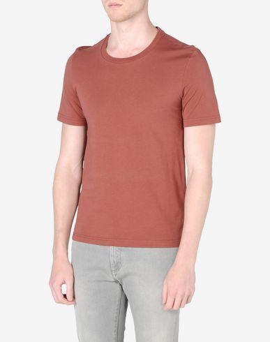 MAISON MARGIELA 10 T-shirt maniche corte
