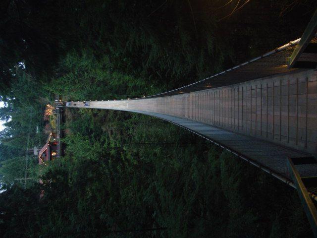 All sizes   Capilano Suspension Bridge.   Flickr - Photo Sharing!
