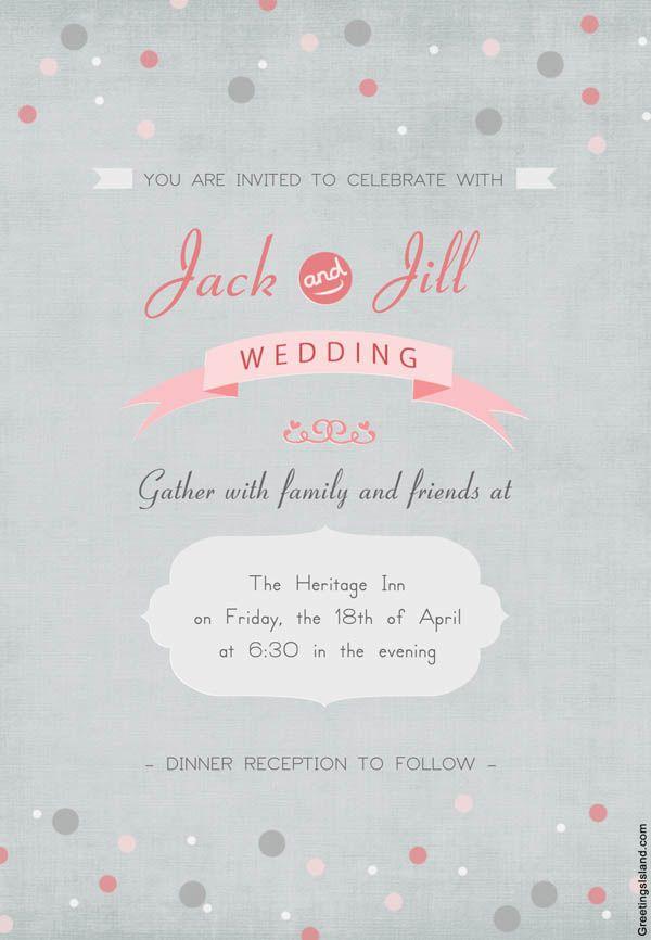 10 invitaciones de boda para imprimir vintage y¡¡gratis!! Pj