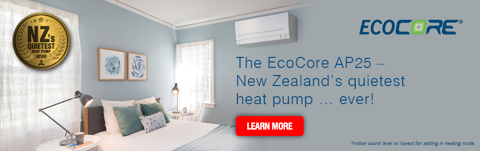 Heat pumps designed for superior heating. The only brand