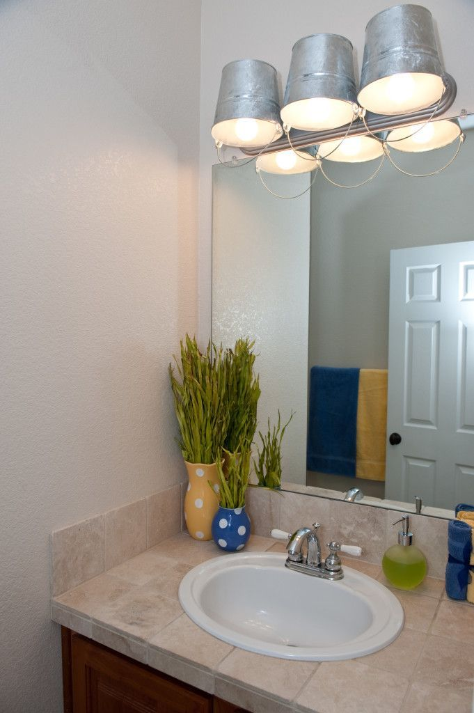 Beach Bathroom Perfect Pendant In 2019 Beach Bathrooms