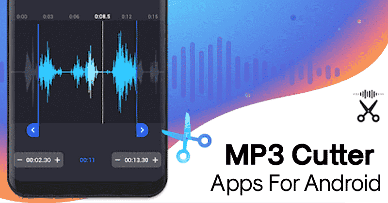 10 Best MP3 Cutter Apps For Android 2020 in 2020 Android