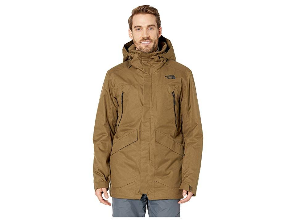 245673ed2 The North Face Gatekeeper Jacket (Beech Green) Men's Jacket. You'll ...