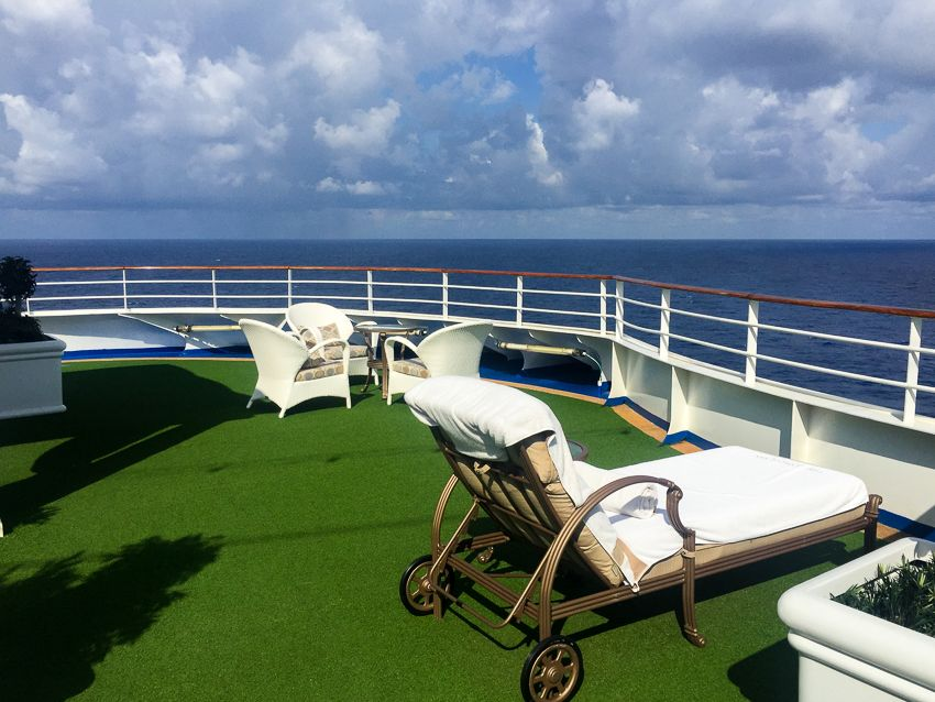 The Perfect Caribbean Cruise Packing List