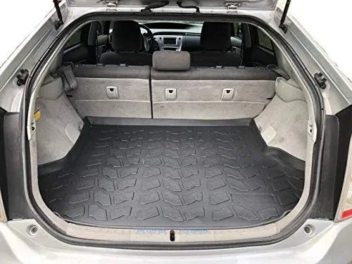 Cargo Rubber Tray For Toyota Prius 2010 2015 New Best Price Oempartscar Com Toyota Prius Toyota Prius