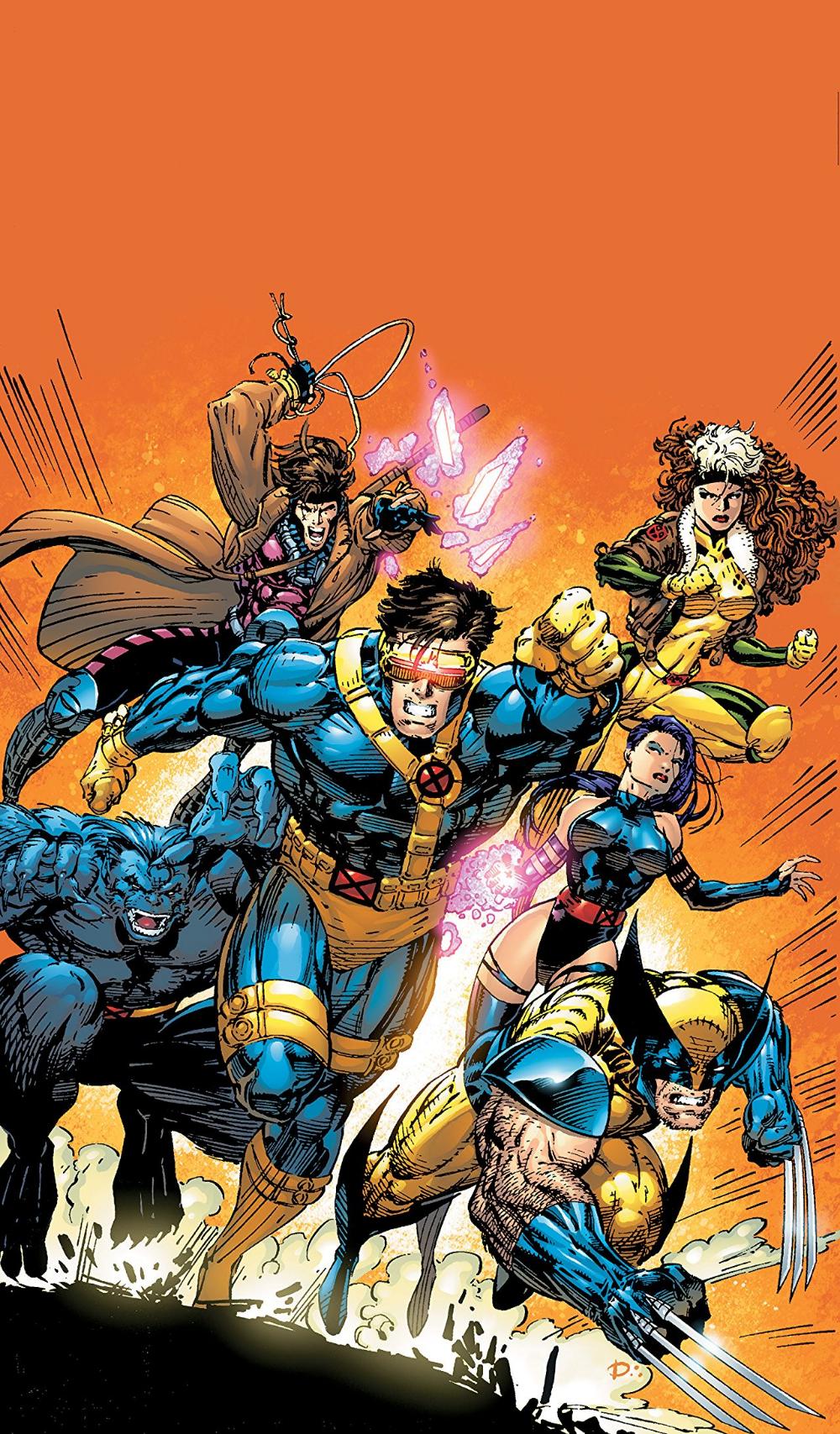 X Men Shattershot Comics By Comixology Wolverine Comic Xmen Comics Marvel Xmen