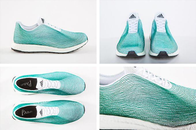 scarpe adidas parley