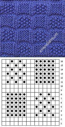 Dieser Pin wurde von Maр | entdeckt   – Punti maglia