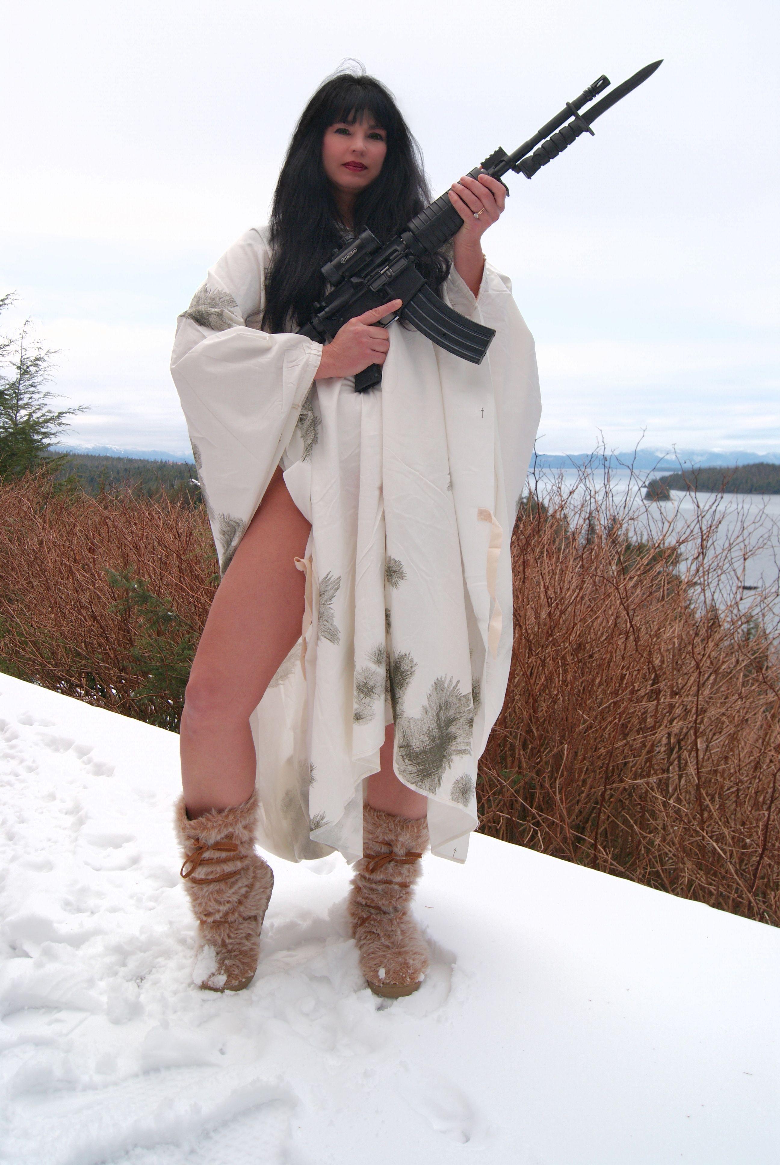 Alaska girl ass galleries 52
