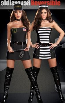 jail costume - Google Search  sc 1 st  Pinterest : jail girl halloween costume  - Germanpascual.Com