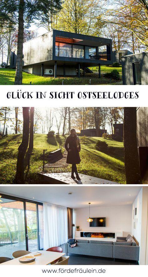 Glück in Sicht Urlaub an der Ostseeküste von Glücksburg