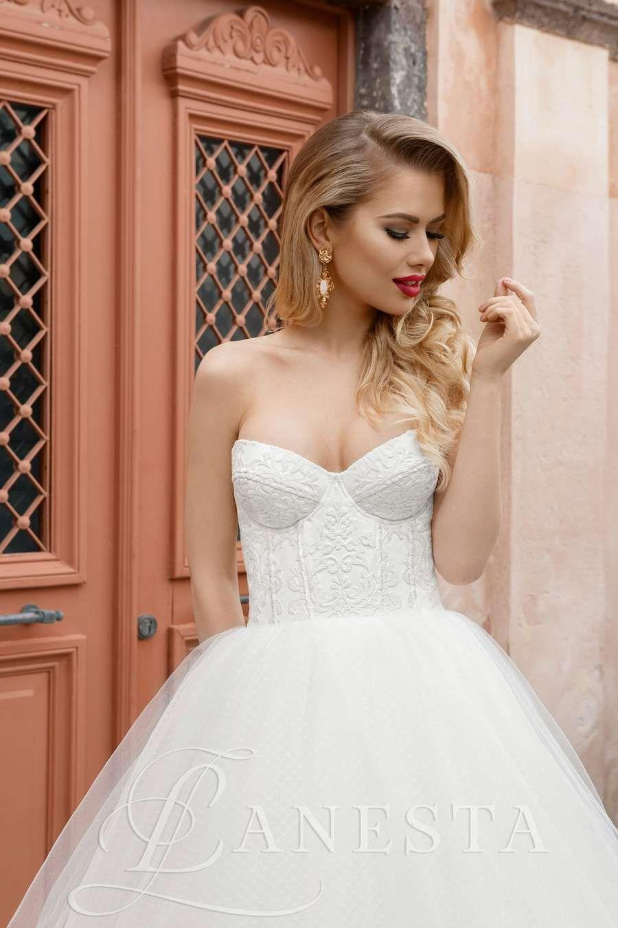 Cece wedding dress  Sharlotta  Wedding Photos  Pinterest  Beautiful wedding gowns
