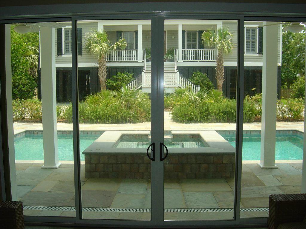 Interiorvarnished sliding glass doors for wardrobes also sliding glass doors for kitchen the best sliding glass doors for house decor