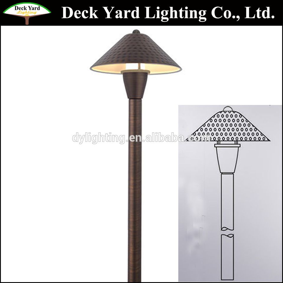 3w Led Garden Light For Outdoor Landscaping Ac 12v Led Area Lighting Low Voltage Led Path Light Led Path Lights Outdoor Landscaping Path Lights