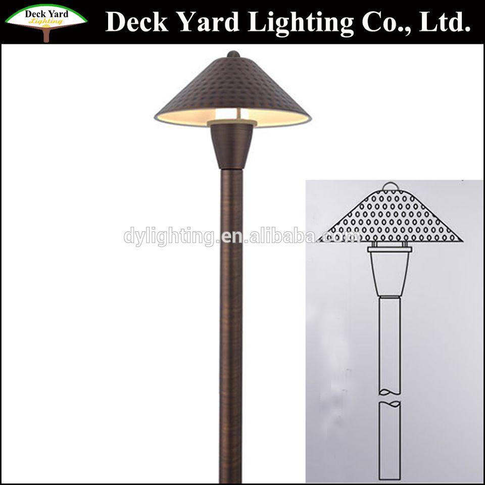 3w Led Garden Light For Outdoor Landscaping Ac 12v Led Area Lighting Low Voltage Led Path Light Led Path Lights Outdoor Landscaping Path Lights
