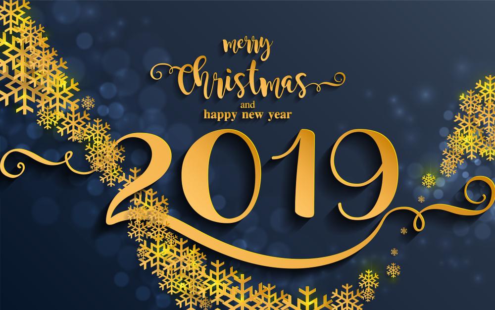 30 hình ảnh happy new year 2019 tuyệt đẹp chào mừng năm