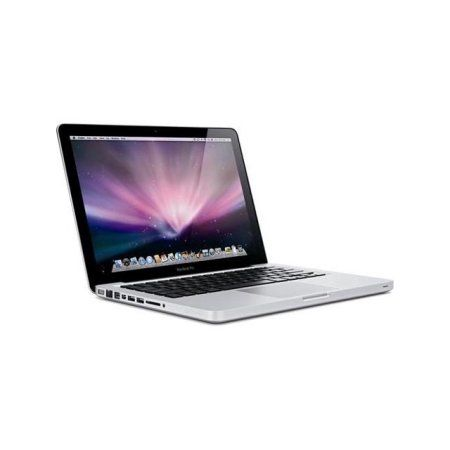 Certified Refurbished Apple Macbook Pro 13 Inch Laptop 2 26ghz Core 2 Duo 4gb Ram 250gb And Up Hdd Mb990ll A Grade B Walmart Com Macbook Pro Apple Macbook Pro Macbook Pro 13 Inch
