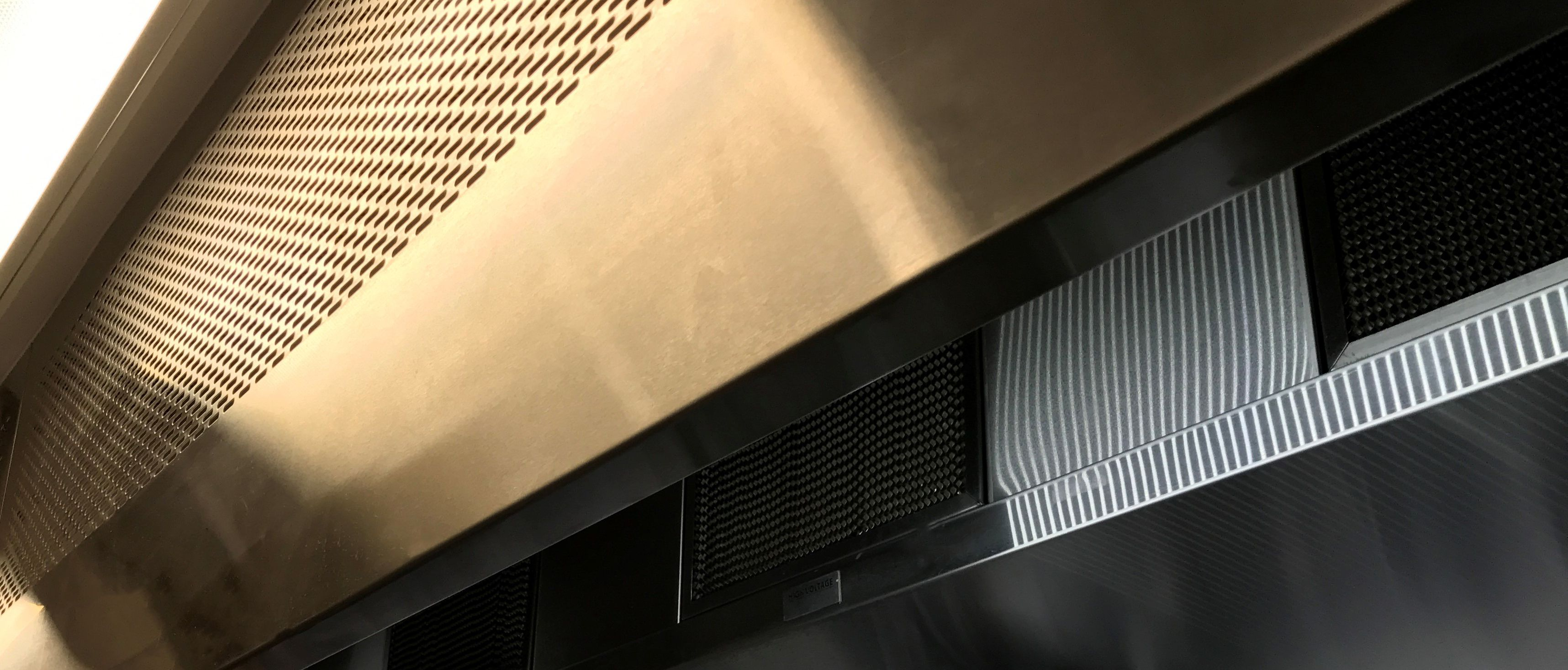 Hce Series Modular Hoods Are Now Available Off The Shelf Efficient Design With Little Lead Time And More Cost Effe Kitchen Exhaust Exhaust Hood Custom Kitchen