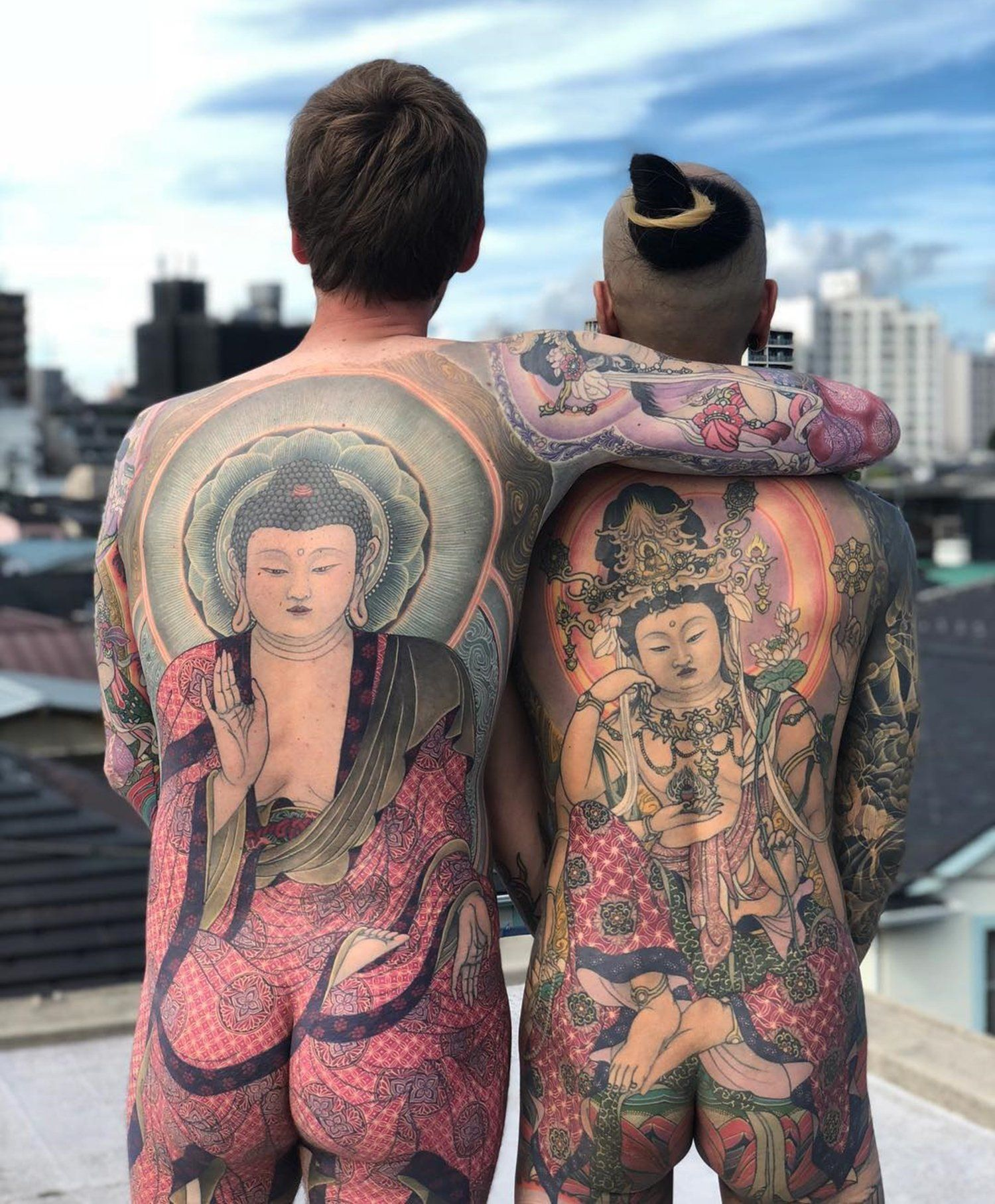 best tattoo artists in the us 2021