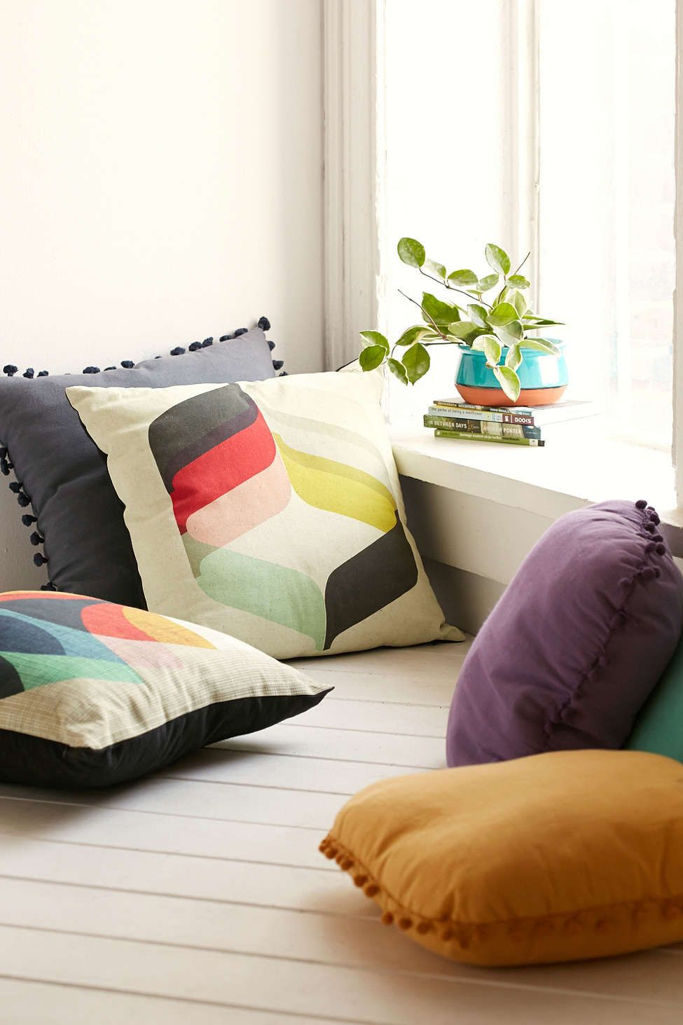 Inaluxe Press Together Pillow | Bett