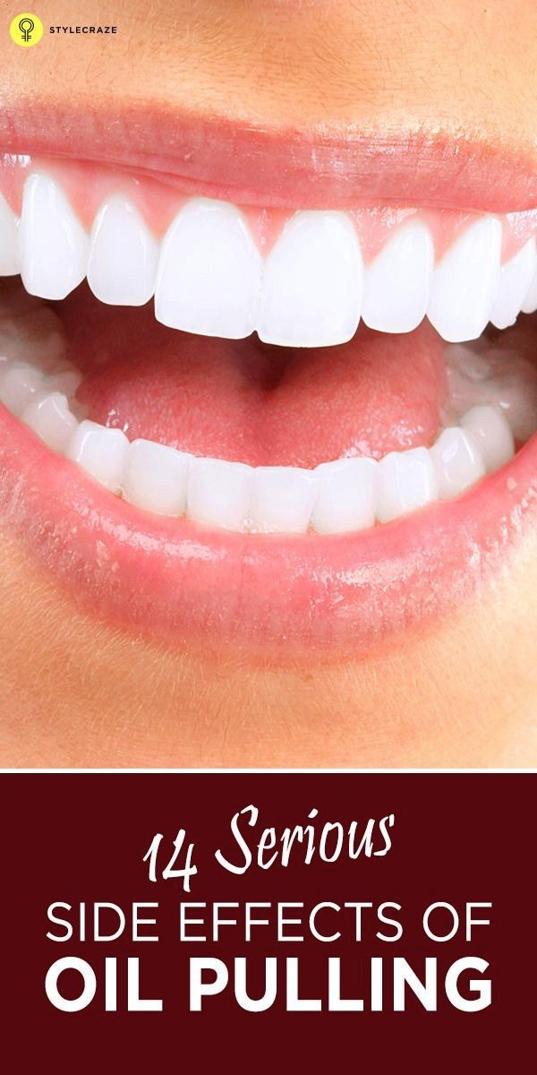 we all know oil pulling is the practice of swishing oil in the mouth for extended periods of time to enjoy certain health benefits It is believed that by swishing or hold...
