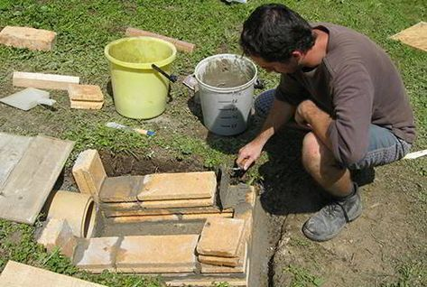 How to Build a Smokehouse In Your Backyard (with Pictures ...