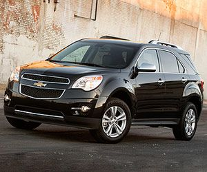 Chevy Equinox Best Family Cars Chevy Equinox Car Buying