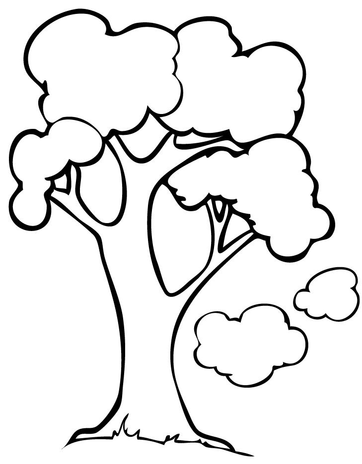 Dibujos De Arboles Sin Hojas Para Imprimir Dibujos Para Colorear Coloreartv Com Dibujos Para Colorear Imprimir Dibujos Para Colorear Dibujos De Arboles