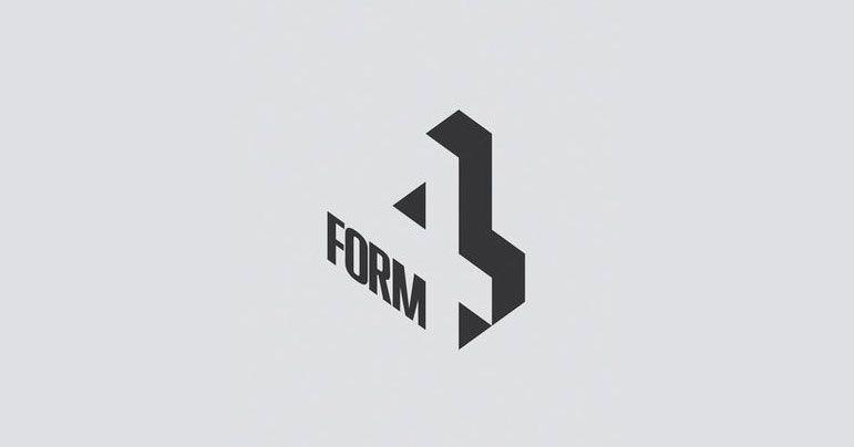 Diseño de logotipos basados en números                              …