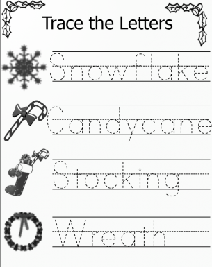 Worksheets Christmas Printable Worksheets 1000 images about christmas worksheets on pinterest reading and little books