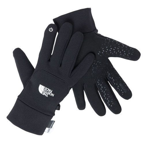 Tnf Black All Sizes The North Face Etip Womens Gloves