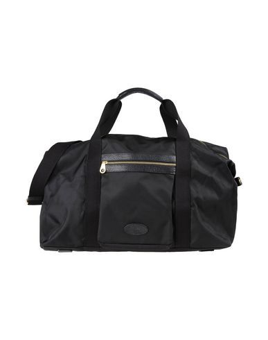 MULBERRY Travel   duffel bag.  mulberry  bags  shoulder bags  hand bags   nylon  leather  cotton   08544ed15f4d5