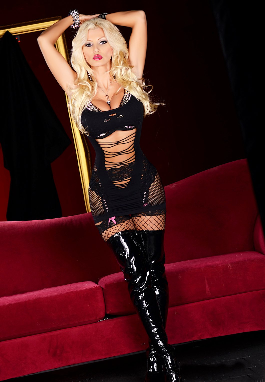 Pics Brittany Andrews naked (94 photos), Topless, Hot, Feet, underwear 2015