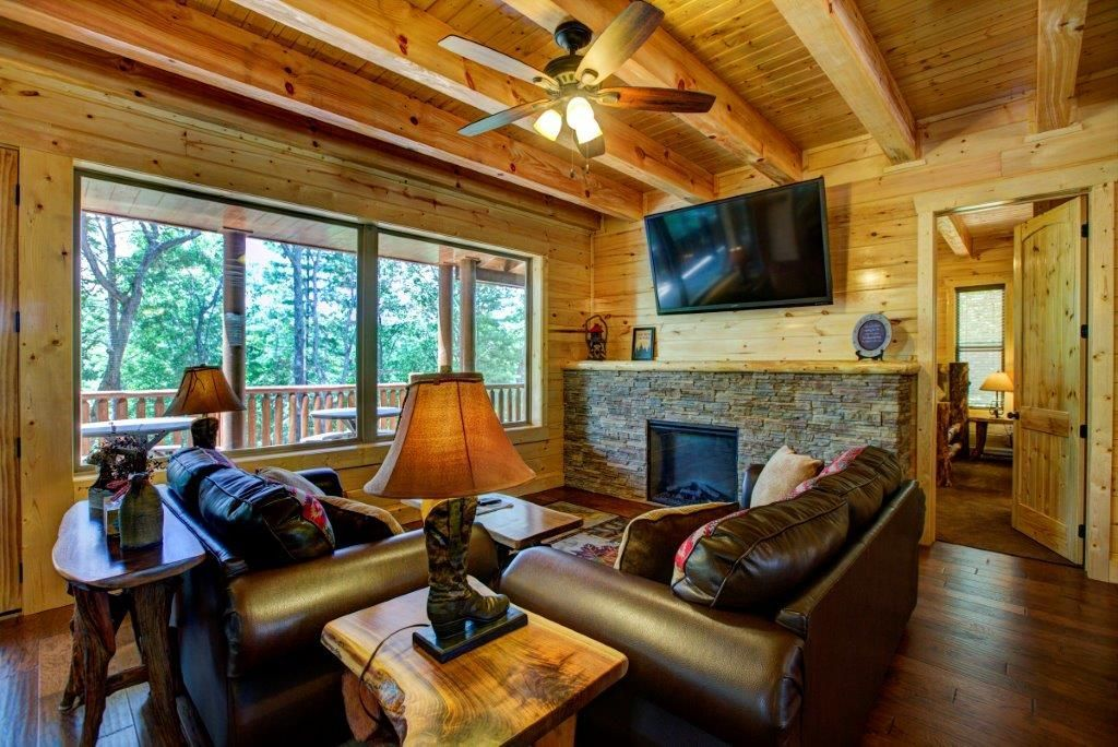 Lodge Vacatn Red River Gorge From VRBO.com! #vacation