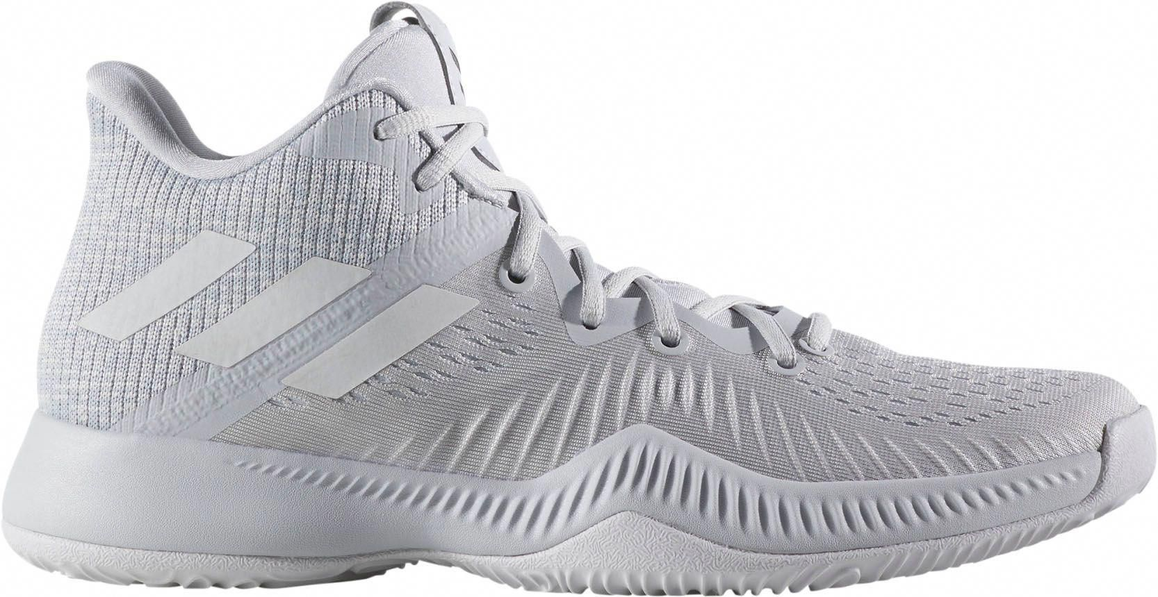 db92727aa48c adidas Men s Mad Bounce Basketball Shoes