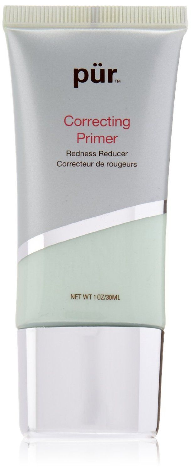 Pur Minerals Correcting Redness Reducer Hot Price