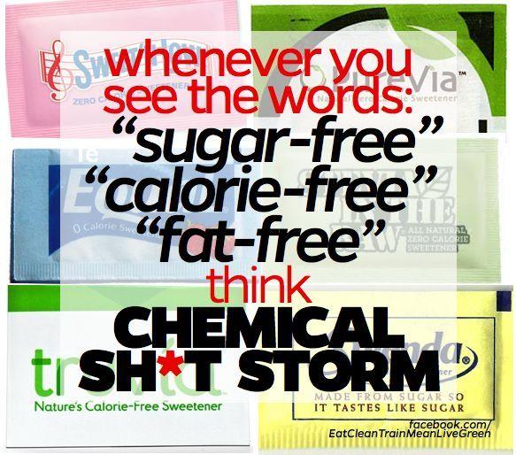 You Know The Name Aspartame Nutrasweet Equal Sweet N