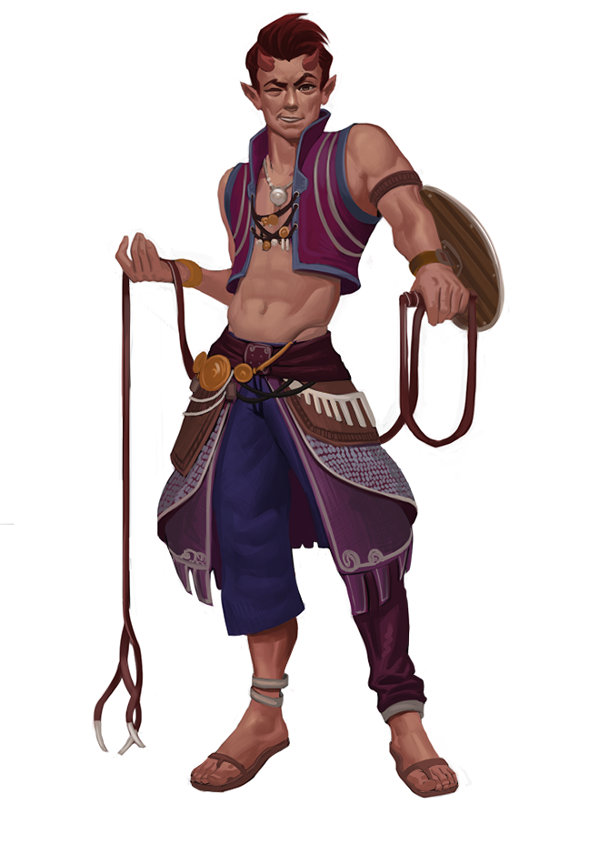 9aa10b64406 Dnd - Character Commission- Incubus  OC    DnD
