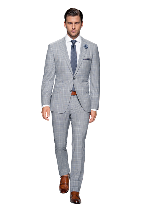 1363019a50233 Hugo Boss suit... I like the cut and the colour, just not the ...
