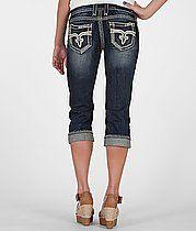 8b9b34e1806 rock revival capris | Things I love | Jeans, Rock revival, Cropped jeans