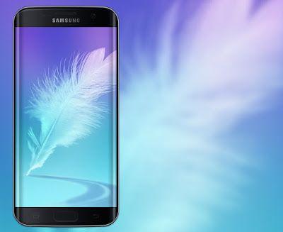 Feather Wallpaper Samsung Galaxy J7