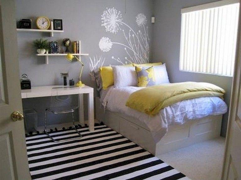 50+ Lovely Tween Room Decor Ideas Room decor Pinterest Bedroom
