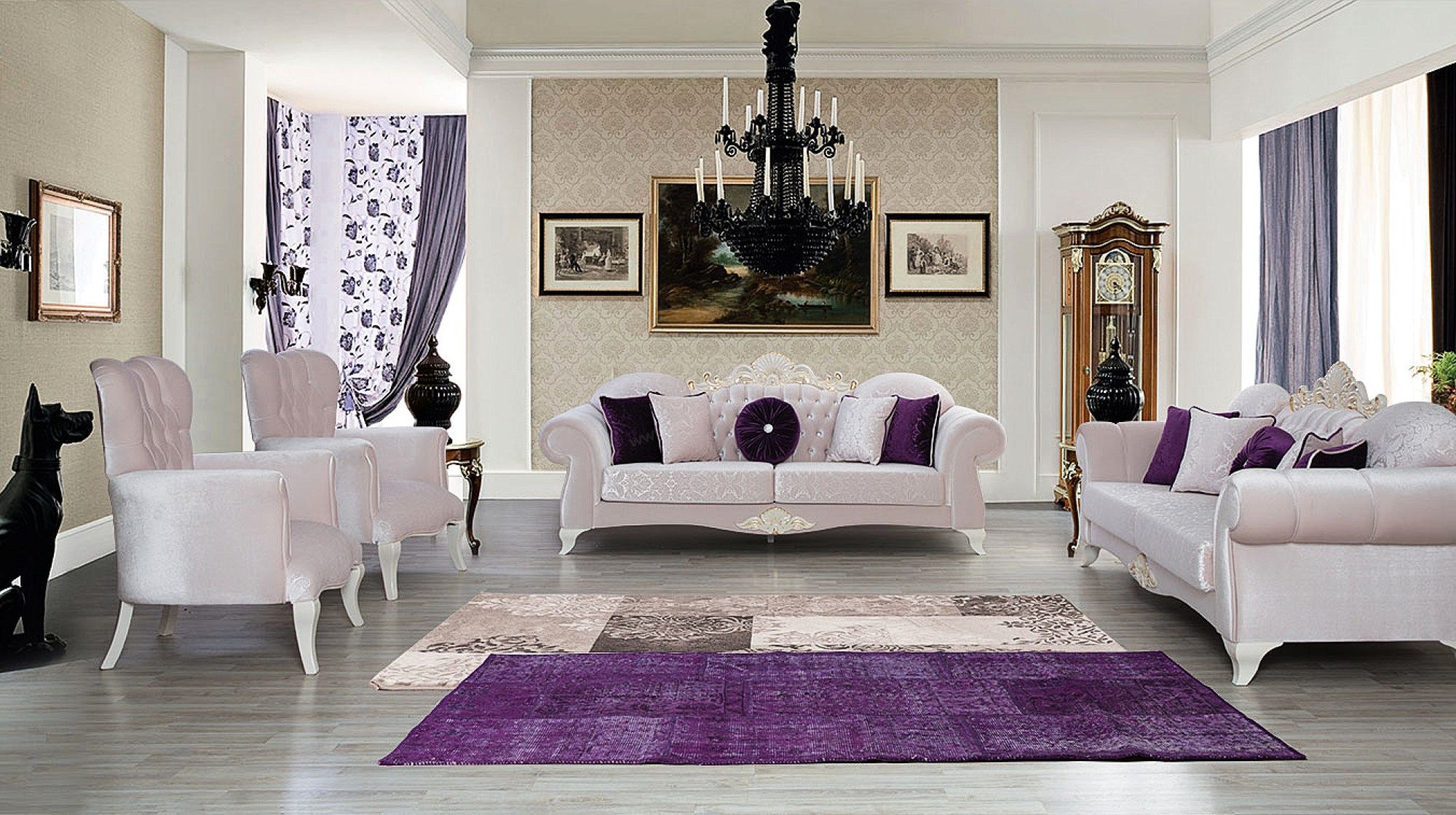 Koltuk Takimlari Home Decor Furniture Home