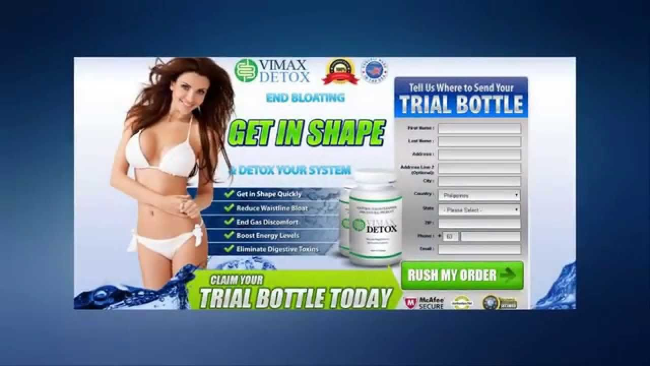 you can parallel vimax detox to a vacuum cleaner that sucks the fats