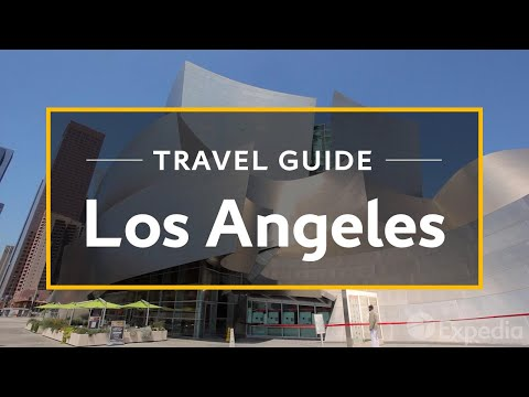 Los Angeles Vacation Travel Guide Expedia Youtube In 2020 Los Angeles Vacation Los Angeles Travel Vacation Trips