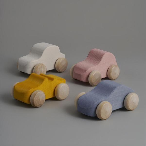 Bio Holz Spielzeug