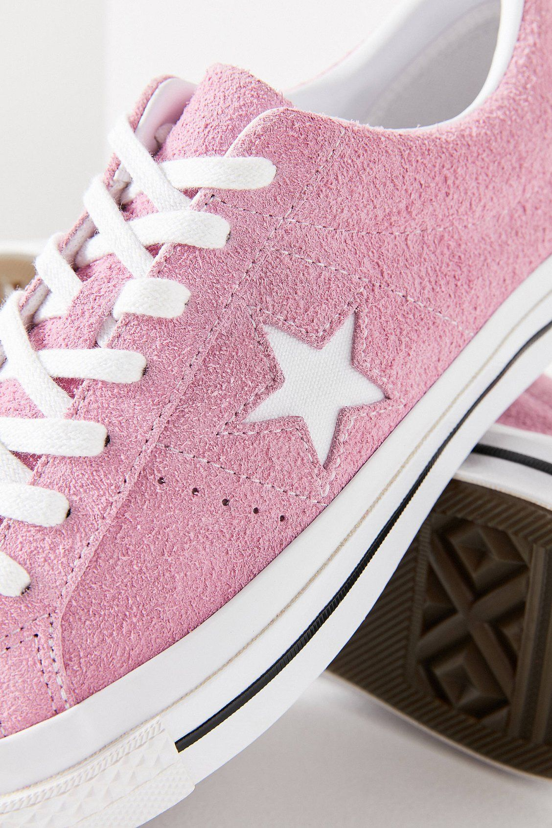 fashion merchandising resume%0A Converse One Star Suede Sneaker   Urban Outfitters
