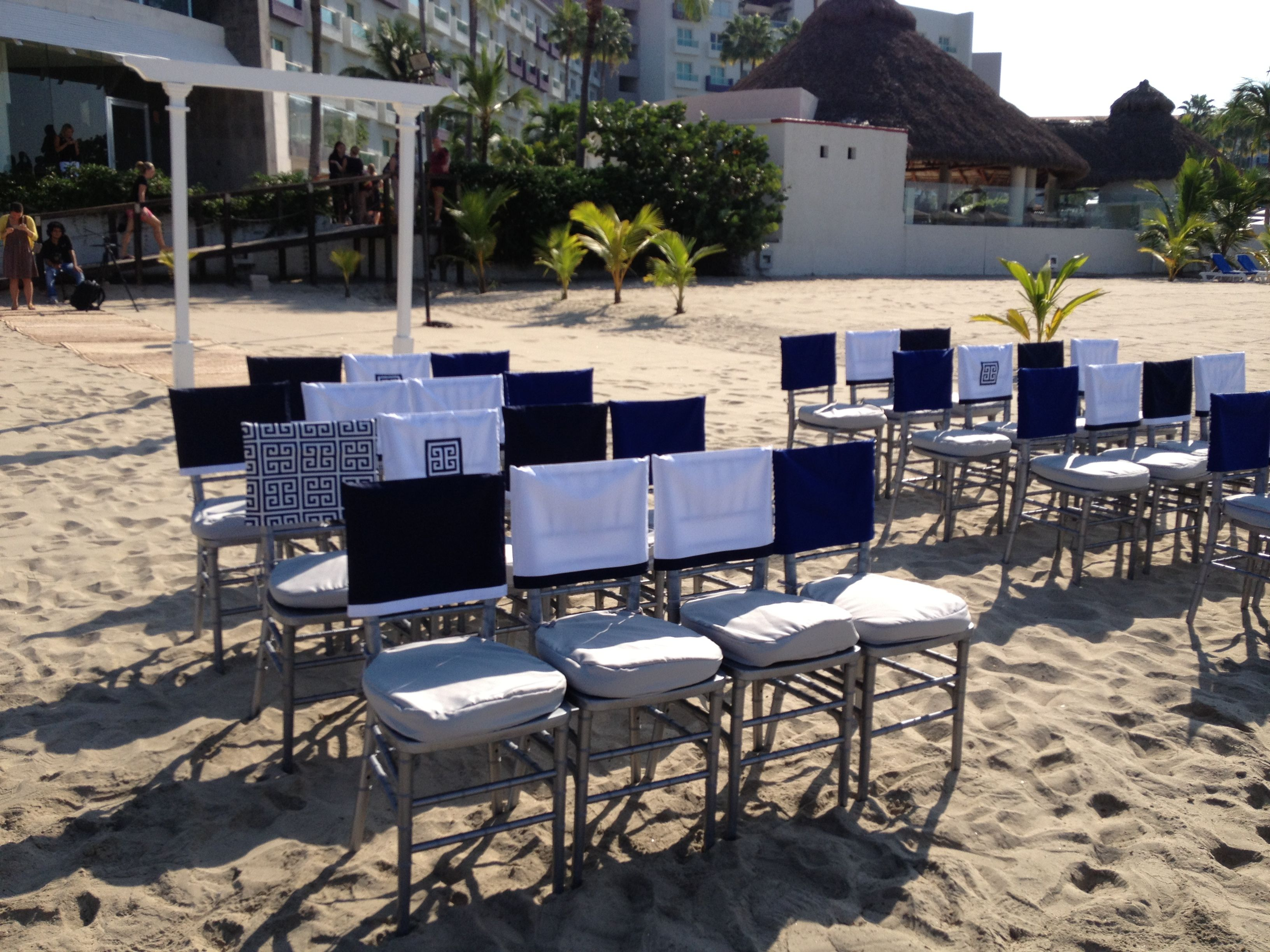 Colin Cowie Insignia Wedding Package At Hard Rock Vallarta In Puerto Mexico