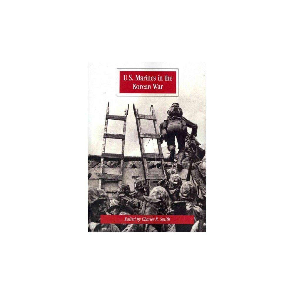 U.S. Marines in the Korean War (Paperback)
